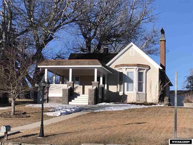 350 S Main Street, Buffalo, WY 82834 (MLS #20191374) :: Lisa Burridge & Associates Real Estate