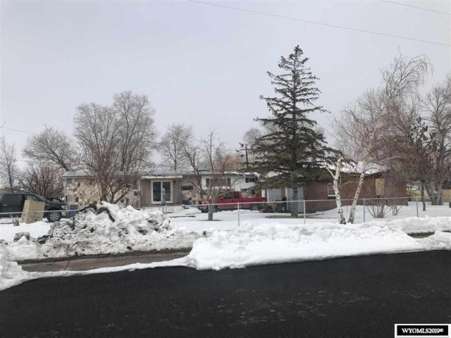 229 E Willow, Lyman, WY 82937 (MLS #20191387) :: RE/MAX The Group