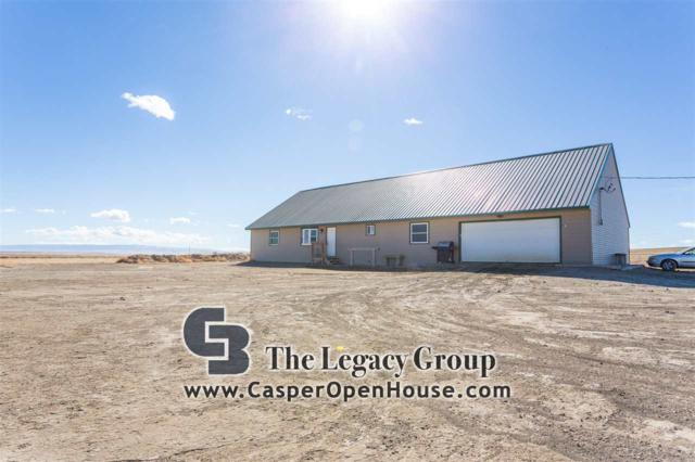 18437 Pedros Pass, Casper, WY 82604 (MLS #20191393) :: RE/MAX The Group
