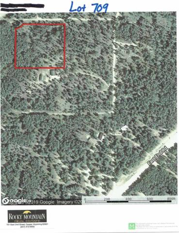 2419 Lodgepole, Casper, WY 82601 (MLS #20191414) :: Lisa Burridge & Associates Real Estate