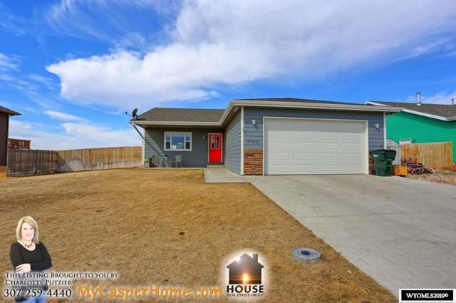 5750 Antelope Drive, Bar Nunn, WY 82601 (MLS #20191461) :: Lisa Burridge & Associates Real Estate