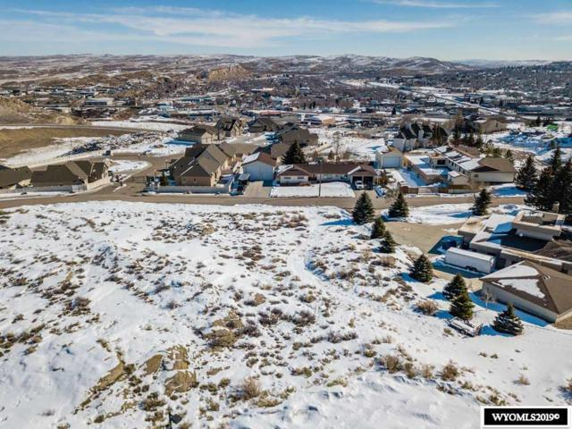 0 Hilltop Drive, Rock Springs, WY 82901 (MLS #20191479) :: RE/MAX The Group