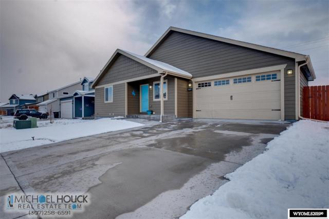4763 Artifact, Mills, WY 82644 (MLS #20191527) :: RE/MAX The Group
