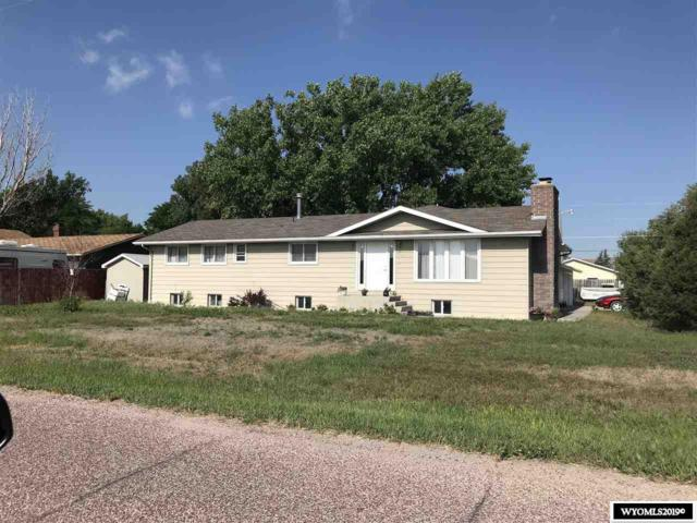 7212 Mckenna Road, Torrington, WY 82240 (MLS #20191534) :: RE/MAX The Group