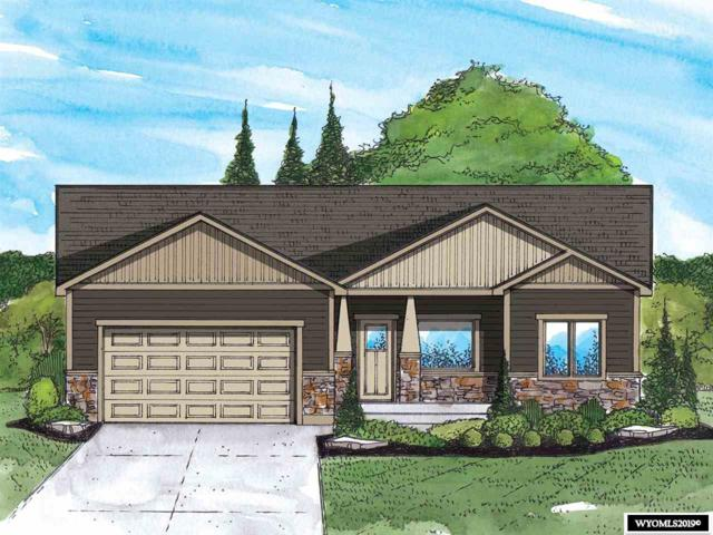 953 S 5th Ave, Mills, WY 82644 (MLS #20191618) :: RE/MAX The Group