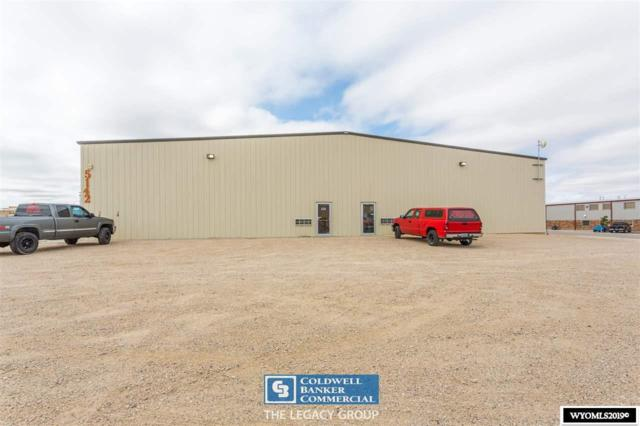 5142 Reserve Unit C, Evansville, WY 82636 (MLS #20191671) :: Real Estate Leaders
