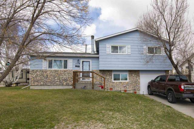 1116 Sweetwater, Douglas, WY 82633 (MLS #20191683) :: RE/MAX The Group
