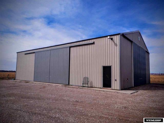 3157 State Hwy 157, Lingle, WY 82223 (MLS #20191706) :: Lisa Burridge & Associates Real Estate