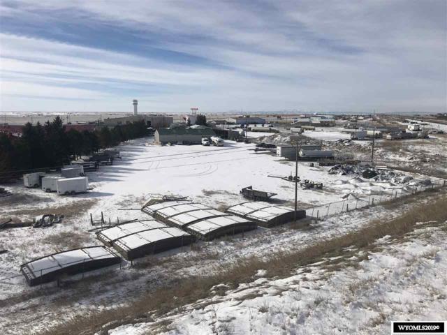 12118 Deike Court, Cheyenne, WY 82009 (MLS #20191740) :: Real Estate Leaders