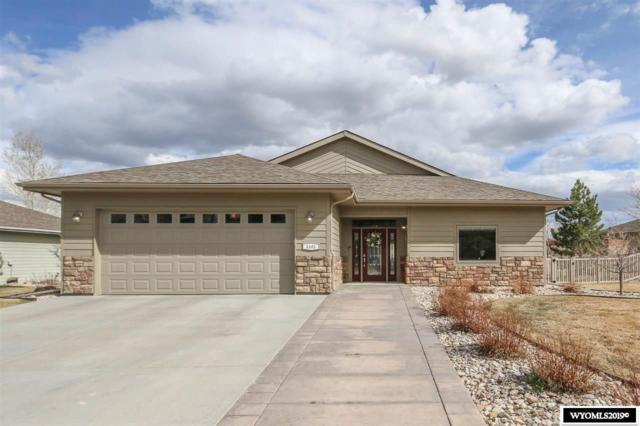 1141 Recluse Court, Casper, WY 82604 (MLS #20191753) :: RE/MAX The Group