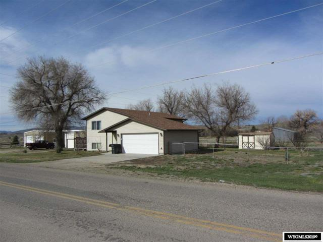 1244 Brownfield Road, Douglas, WY 82633 (MLS #20191784) :: RE/MAX The Group