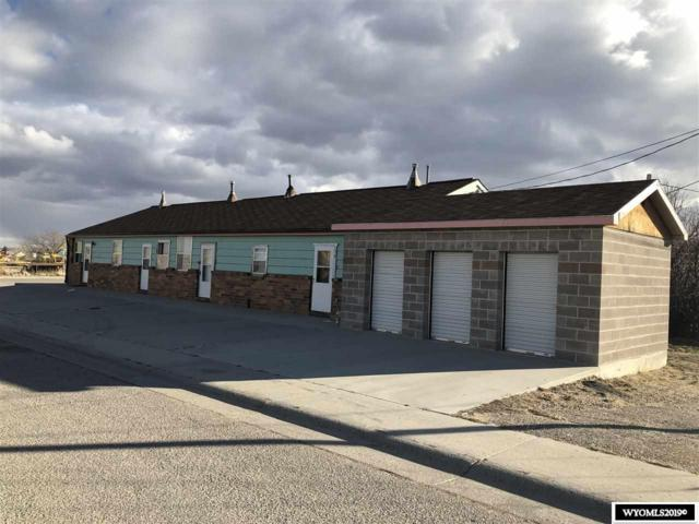 5015 Paige Street, Mills, WY 82644 (MLS #20191790) :: RE/MAX The Group