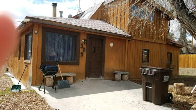 303 W Hickory, Saratoga, WY 82331 (MLS #20191865) :: RE/MAX The Group