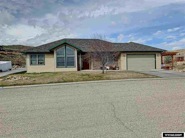 304 Juniper Street, Buffalo, WY 82834 (MLS #20191871) :: Lisa Burridge & Associates Real Estate