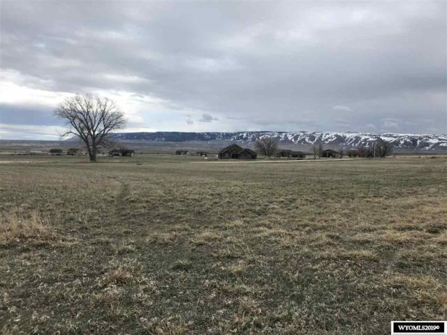 1205 S 8 Mile Road, Casper, WY 82604 (MLS #20191874) :: RE/MAX The Group