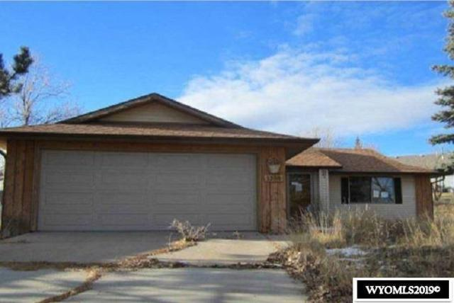 1308 Small Court, Gillette, WY 82718 (MLS #20191882) :: Lisa Burridge & Associates Real Estate