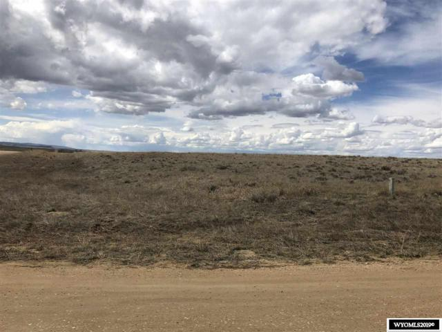5 York Road, Douglas, WY 82633 (MLS #20191908) :: Lisa Burridge & Associates Real Estate