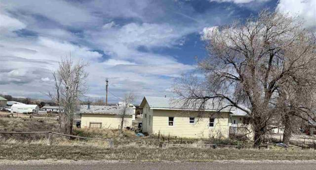 214 S 7th Street, Saratoga, WY 82331 (MLS #20191909) :: Real Estate Leaders