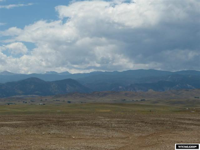Lot 69 Shoreline Drive, Buffalo, WY 82834 (MLS #20191915) :: RE/MAX The Group