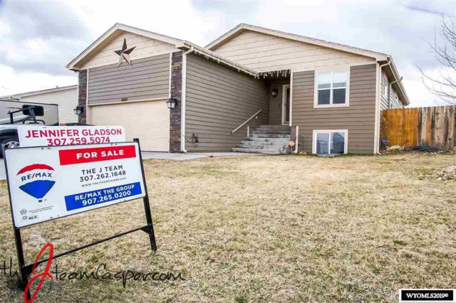 6521 South Springs, Casper, WY 82604 (MLS #20191923) :: RE/MAX The Group