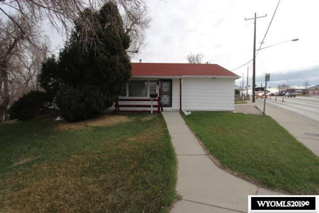 159 S Iowa, Casper, WY 82601 (MLS #20191948) :: Lisa Burridge & Associates Real Estate