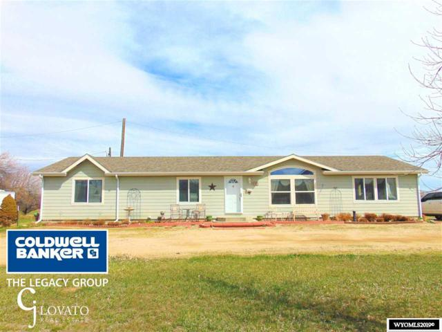 4744 Fitzhugh, Casper, WY 82604 (MLS #20191950) :: Lisa Burridge & Associates Real Estate