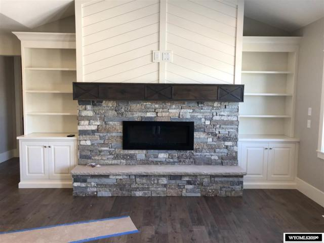 1105 Remington Boulevard, Rock Springs, WY 82901 (MLS #20191951) :: Lisa Burridge & Associates Real Estate