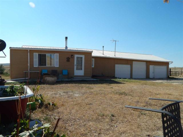 251 Teapot Road, Casper, WY 82601 (MLS #20191955) :: Lisa Burridge & Associates Real Estate