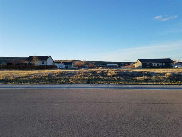 638 Melody Street, Buffalo, WY 82834 (MLS #20191962) :: RE/MAX The Group