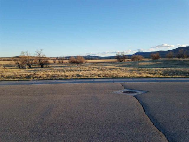 659 Melody Street, Buffalo, WY 82834 (MLS #20191967) :: RE/MAX The Group