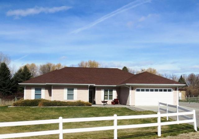 261 Raintree Drive, Riverton, WY 82501 (MLS #20191978) :: RE/MAX The Group