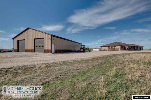 14114 Poison Spider, Casper, WY 82604 (MLS #20191997) :: Lisa Burridge & Associates Real Estate