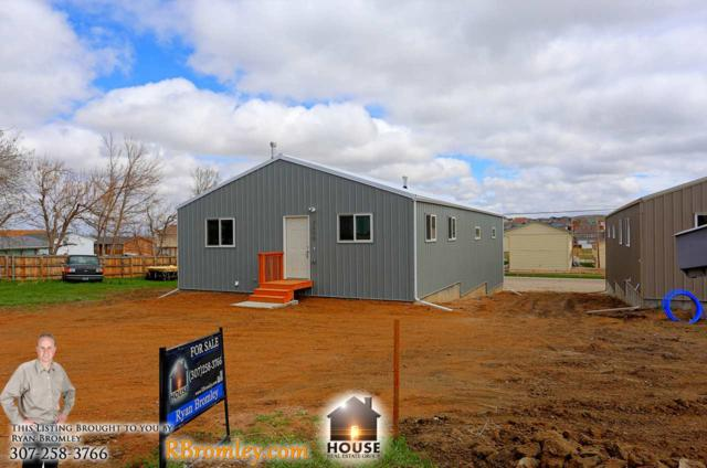 2659 Allendale Boulevard, Casper, WY 82601 (MLS #20192001) :: Lisa Burridge & Associates Real Estate