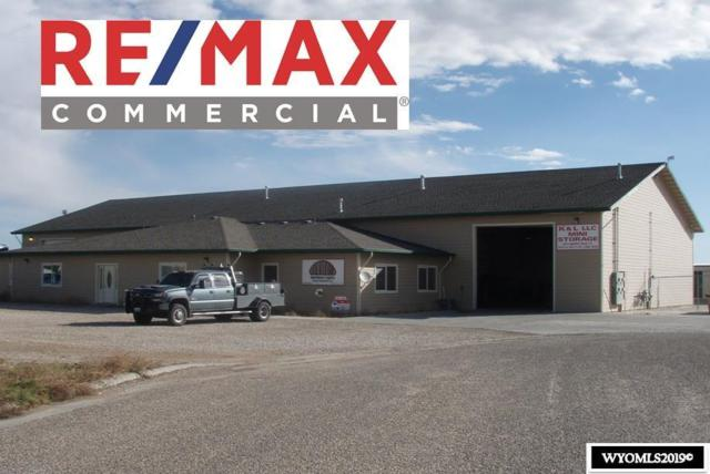 202 Casper View Court, Mills, WY 82644 (MLS #20192053) :: RE/MAX The Group
