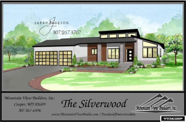 1088 Cornwall, Casper, WY 82609 (MLS #20192069) :: Real Estate Leaders