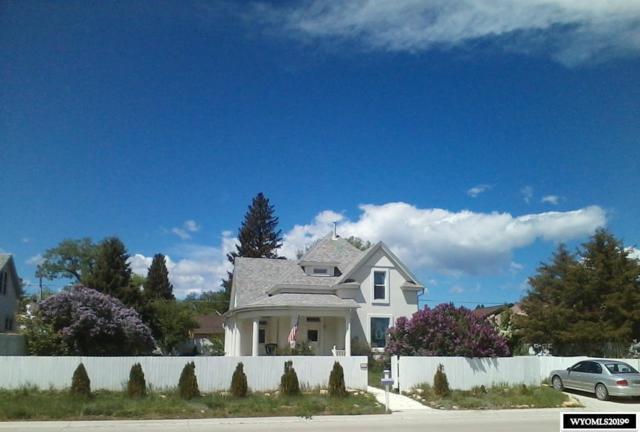 476 N Lobban Avenue, Buffalo, WY 82834 (MLS #20192124) :: Real Estate Leaders