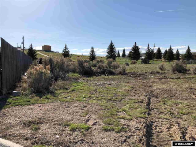 Southland Dr, Diamondville, WY 83116 (MLS #20192153) :: RE/MAX The Group