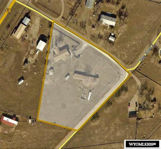 7 Miller Road, Glenrock, WY 82637 (MLS #20192224) :: RE/MAX The Group