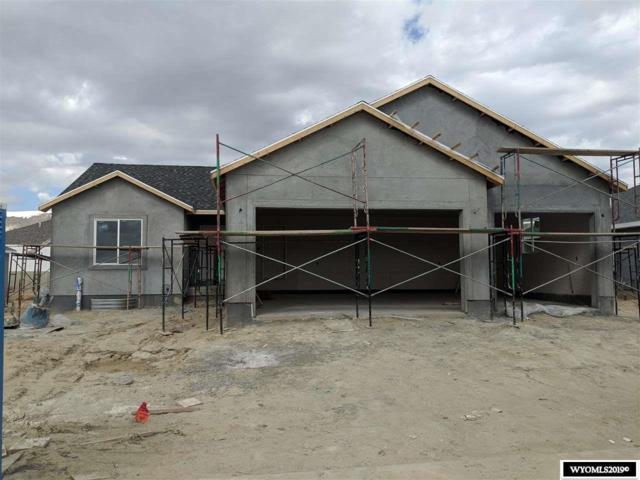 3720 Falcon, Rock Springs, WY 82901 (MLS #20192246) :: RE/MAX The Group