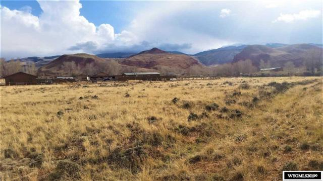 7049 Highway 26, Dubois, WY 82513 (MLS #20192355) :: RE/MAX The Group