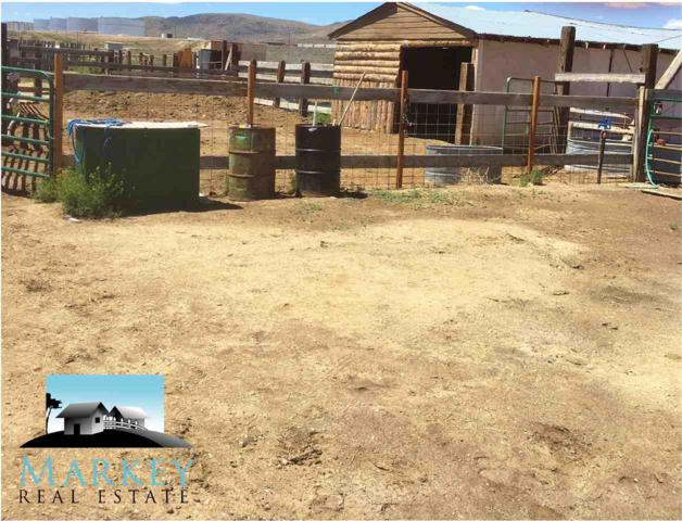 Lots 4 & 5 Glenn Addition, Rawlins, WY 82301 (MLS #20192364) :: RE/MAX The Group