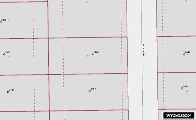 2440 Mercy Lane, Casper, WY 82609 (MLS #20192403) :: Lisa Burridge & Associates Real Estate