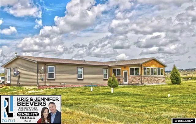 12870 Tuffy Road, Casper, WY 82604 (MLS #20192429) :: RE/MAX The Group