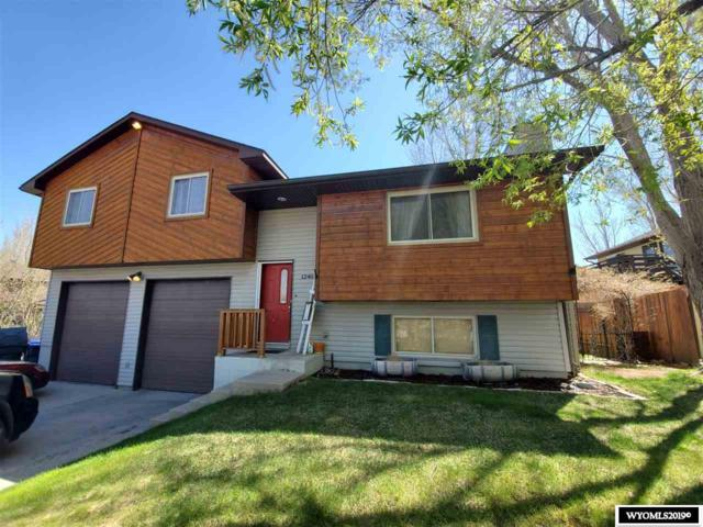1240 Midwest Drive, Green River, WY 82901 (MLS #20192499) :: RE/MAX The Group