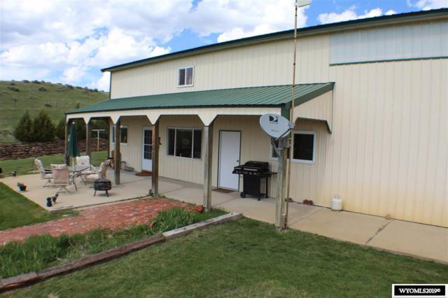 275 Wintermote Road, Douglas, WY 82633 (MLS #20192536) :: RE/MAX The Group
