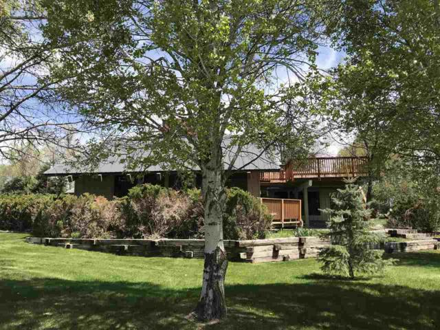 239 W Sunset, Riverton, WY 82501 (MLS #20192539) :: Real Estate Leaders