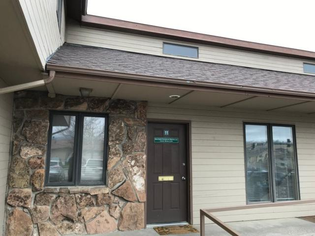 2510 E 15Th, Suite 11, Casper, WY 82609 (MLS #20192623) :: RE/MAX The Group