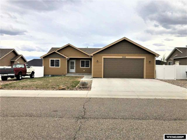 3300 Darlington, Rock Springs, WY 82901 (MLS #20192650) :: RE/MAX The Group