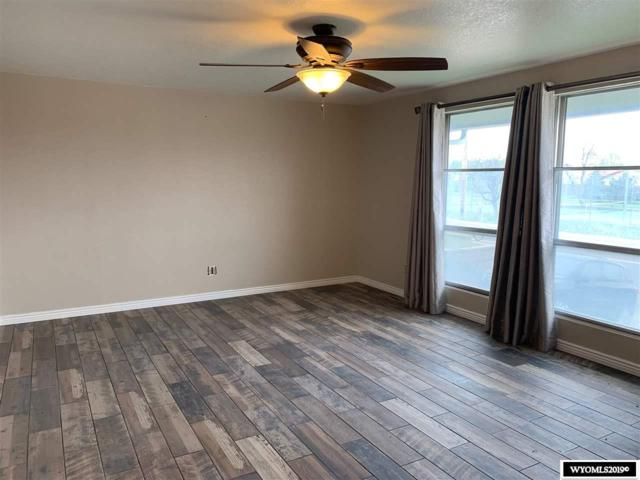 421 S Beverly Street, Casper, WY 82609 (MLS #20192651) :: RE/MAX The Group