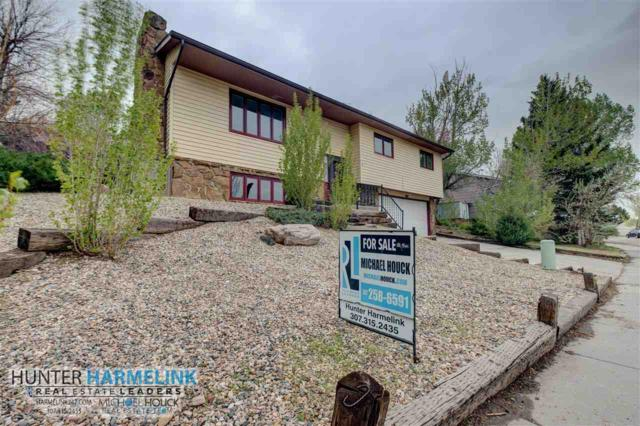 3100 Ridgecrest, Casper, WY 82604 (MLS #20192715) :: RE/MAX The Group